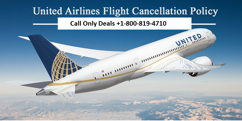 United-Airlines-Flight-Change-Policy