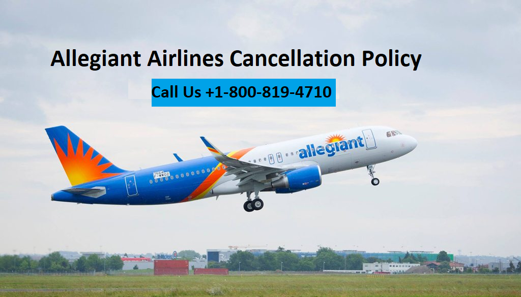 Allegiant-Airlines-Cancellation-Policy