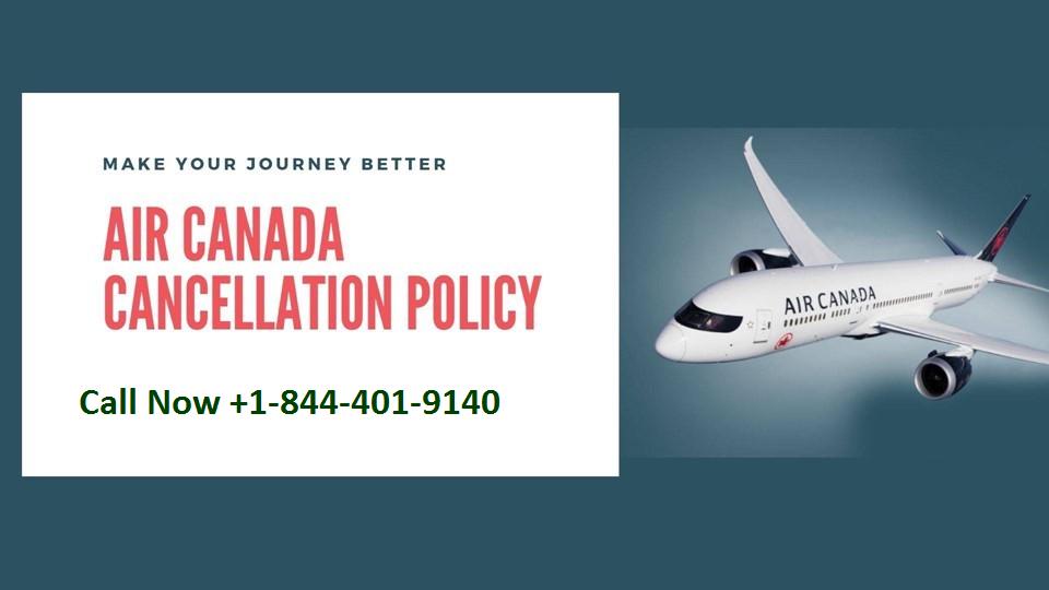 air canada flight cancellation