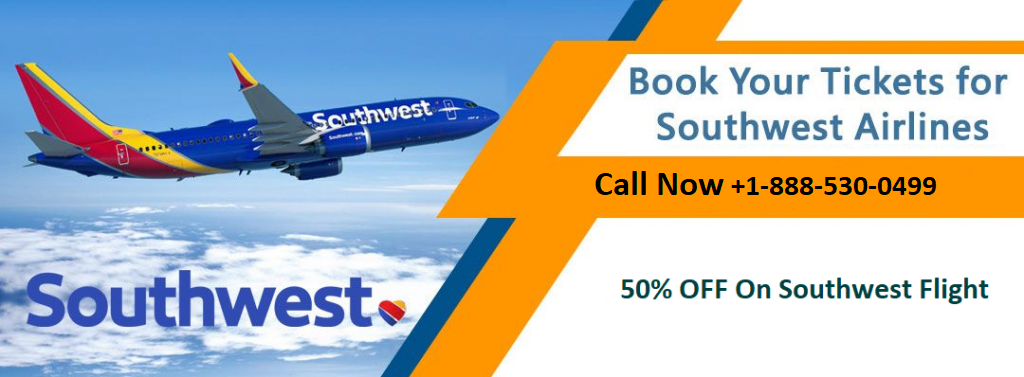 Flight Deals on Southwest Airlines