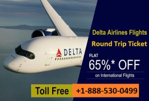 Delta Airlines deals
