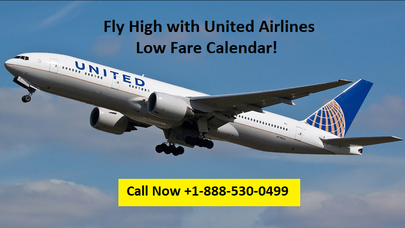 United-Airlines-Low-Fare-Calendar