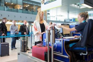 Luxair Baggage Policy Guide