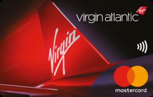 Virgin Atlantic cards