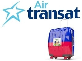 Air Transat Baggage Policy