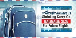 Alaska Airlines Baggage Allowance