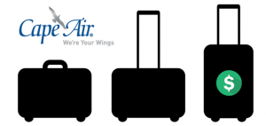 Baggage Policy Of Cape Air