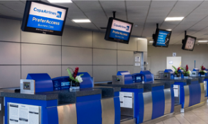 Copa Airlines Check-in Policy