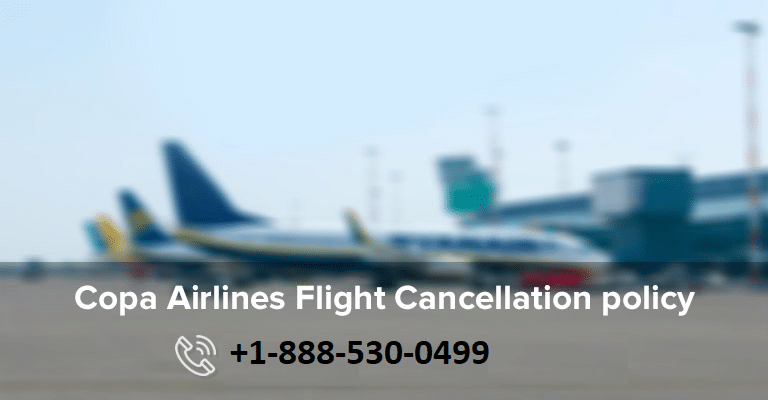 Copa Airlines Flight Change Policy