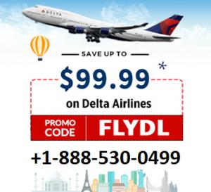 Delta Airlines Promo Code
