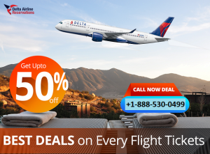 Delta Airlines offers