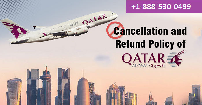 Qatar Airways Cancellation Policy