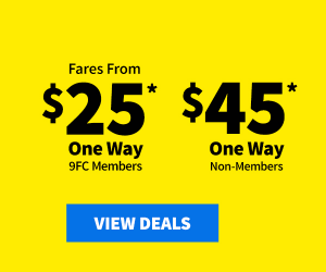 Spirit Airlines Promo Codes and Deals