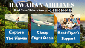cheap Hawaiian Airlines Flight