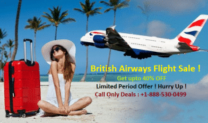 British Airways Reservations