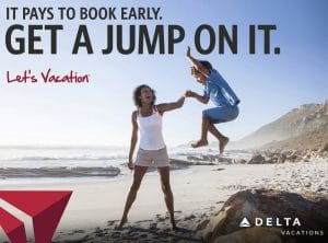 Delta Airlines Vacation Packages