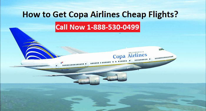 Copa Airlines Cheap Flights