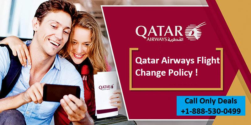 Qatar Airways Flight Change Policy