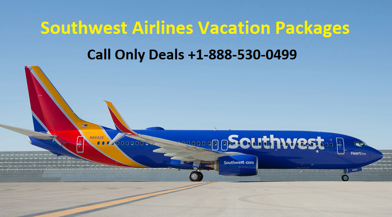 Southwest Airlines Vacation Packages