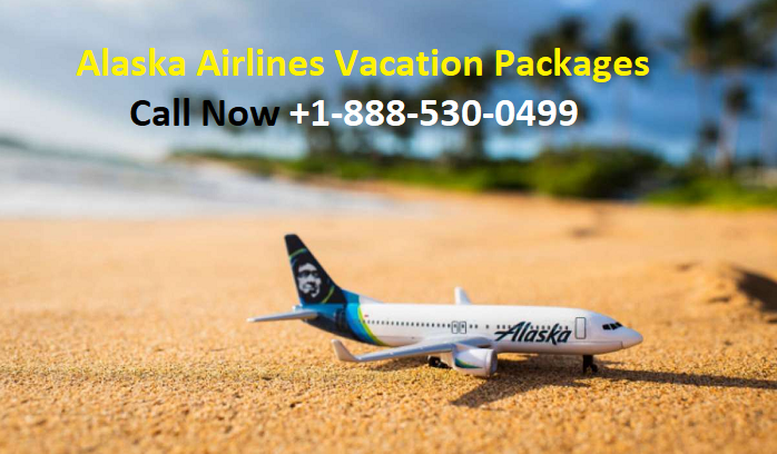 Alaska Airlines Vacation Packages