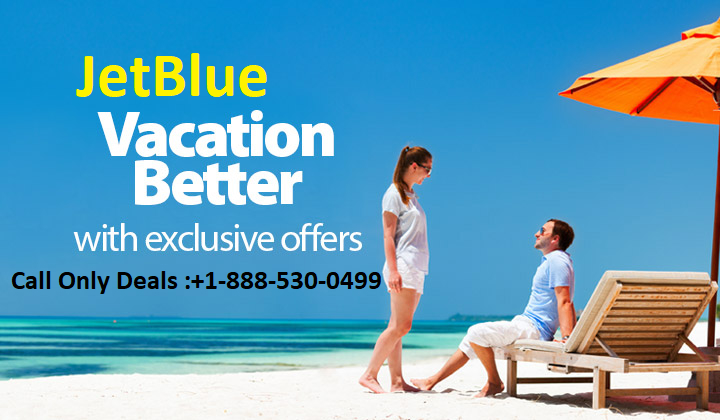 Jetblue Vacation Packages