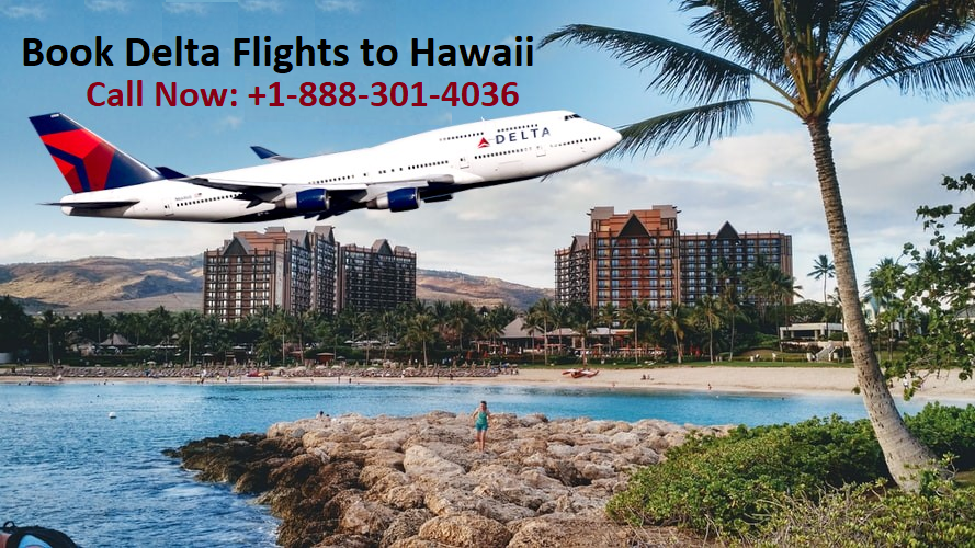 Delta Flights to Hawaii