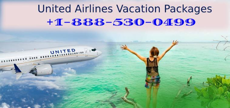 United Airlines Vacation Packages