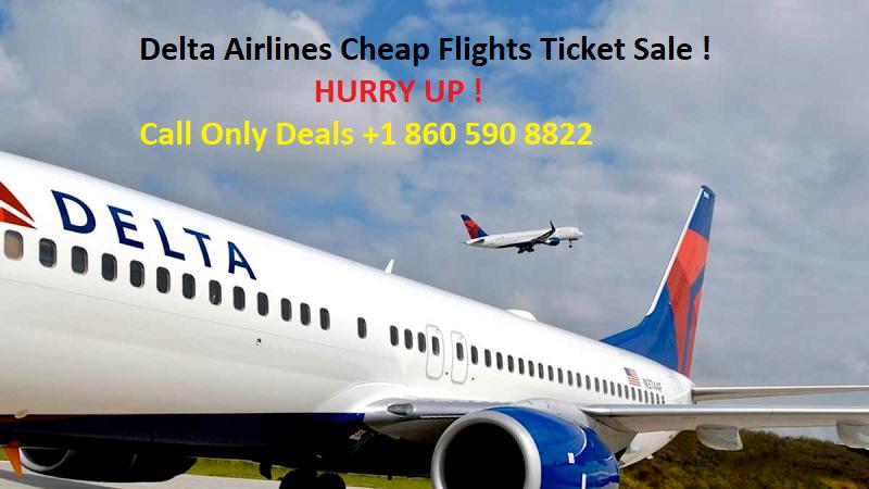 Delta Airlines Cheap Flights